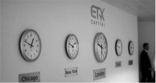 Why Choose ETX Capital As Your Trading Platform Provider